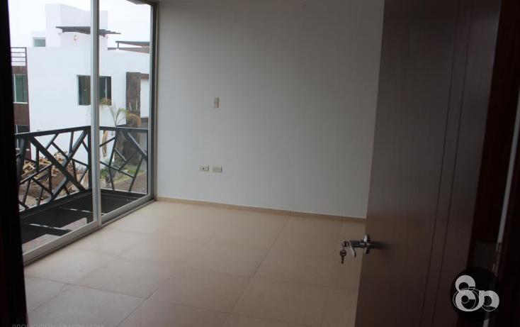 Foto de casa en venta en pirules 61, nuevo león, cuautlancingo, puebla, 1705354 no 23