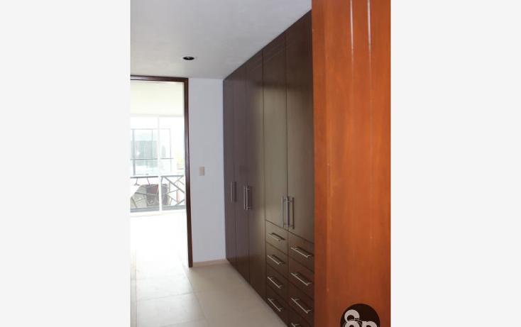 Foto de casa en venta en pirules 61, nuevo león, cuautlancingo, puebla, 1705354 no 26