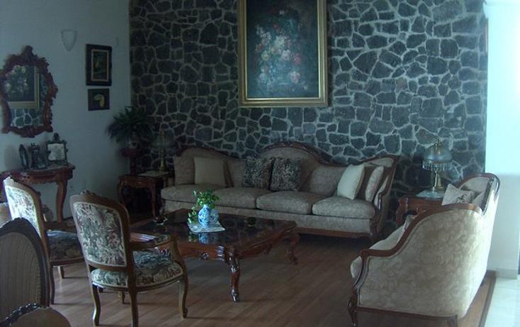 Foto de casa en venta en  , pirules, corregidora, querétaro, 1132653 No. 03