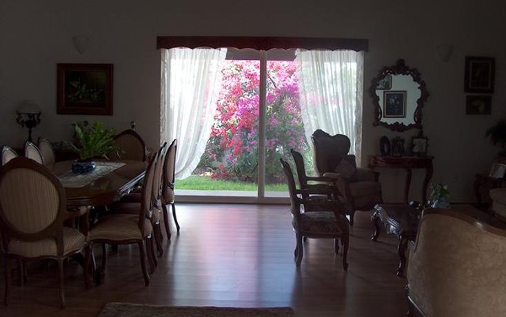Foto de casa en venta en  , pirules, corregidora, querétaro, 1132653 No. 04
