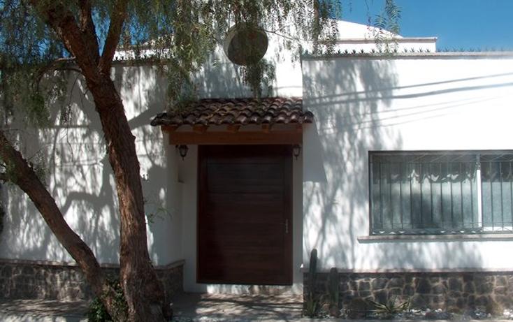 Foto de casa en venta en  , pirules, corregidora, querétaro, 1132653 No. 07