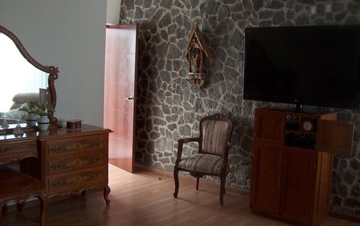Foto de casa en venta en  , pirules, corregidora, querétaro, 1132653 No. 12