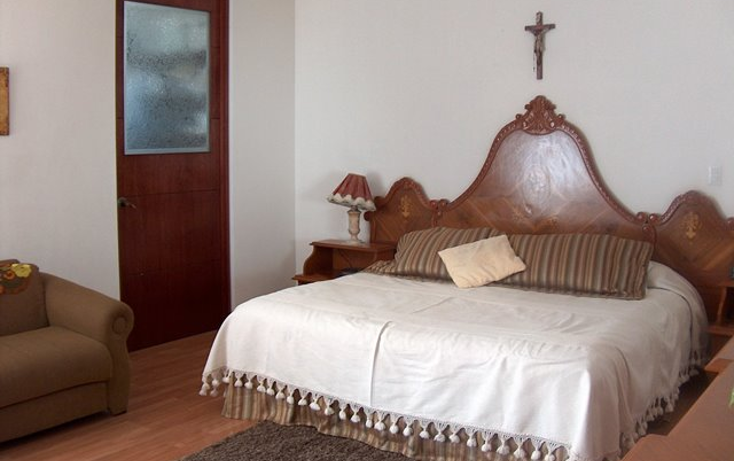 Foto de casa en venta en  , pirules, corregidora, querétaro, 1132653 No. 14