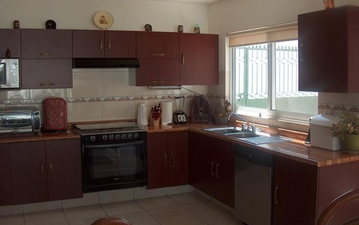 Foto de casa en venta en  , pirules, corregidora, querétaro, 1132653 No. 16