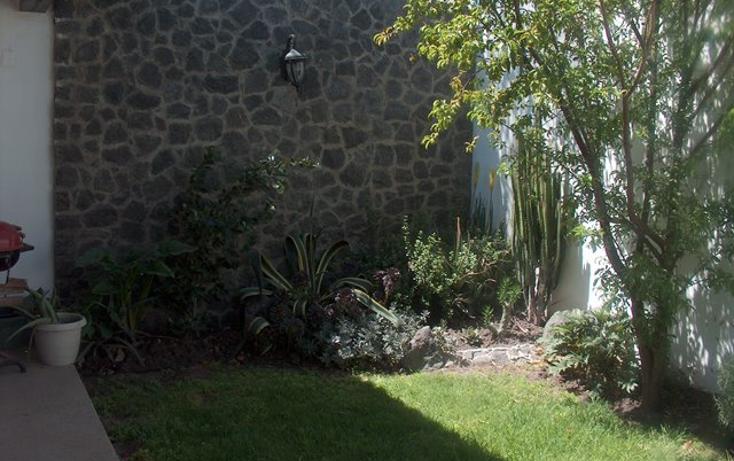 Foto de casa en venta en  , pirules, corregidora, querétaro, 1132653 No. 18