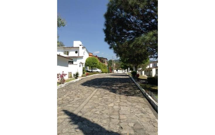 Foto de casa en venta en pirules , rincón villa del valle, valle de bravo, méxico, 1872436 No. 10