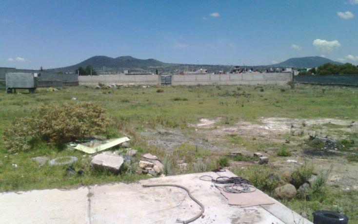 Foto de terreno habitacional en venta en pirules sn, tepeapulco centro, tepeapulco, hidalgo, 1714752 no 02