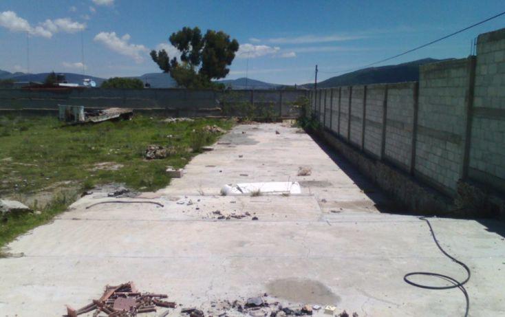 Foto de terreno habitacional en venta en pirules sn, tepeapulco centro, tepeapulco, hidalgo, 1714752 no 03
