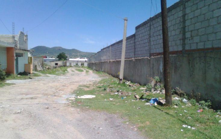 Foto de terreno habitacional en venta en pirules sn, tepeapulco centro, tepeapulco, hidalgo, 1714752 no 04