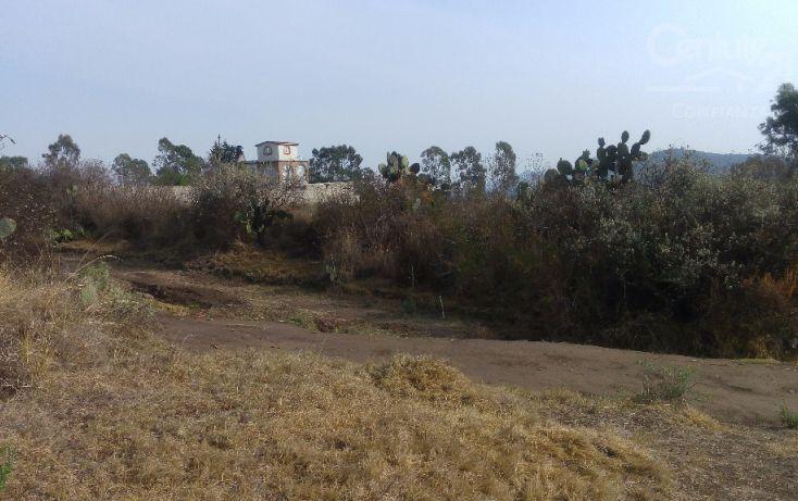 Foto de terreno habitacional en venta en pirules, xala, axapusco, estado de méxico, 1827129 no 02