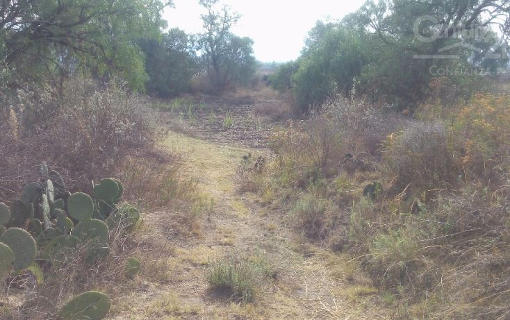 Foto de terreno habitacional en venta en pirules, xala, axapusco, estado de méxico, 1827129 no 06