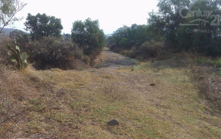 Foto de terreno habitacional en venta en pirules, xala, axapusco, estado de méxico, 1827129 no 07