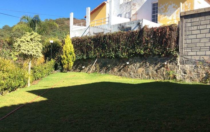 Foto de casa en renta en piruli , rincón villa del valle, valle de bravo, méxico, 1847190 No. 03