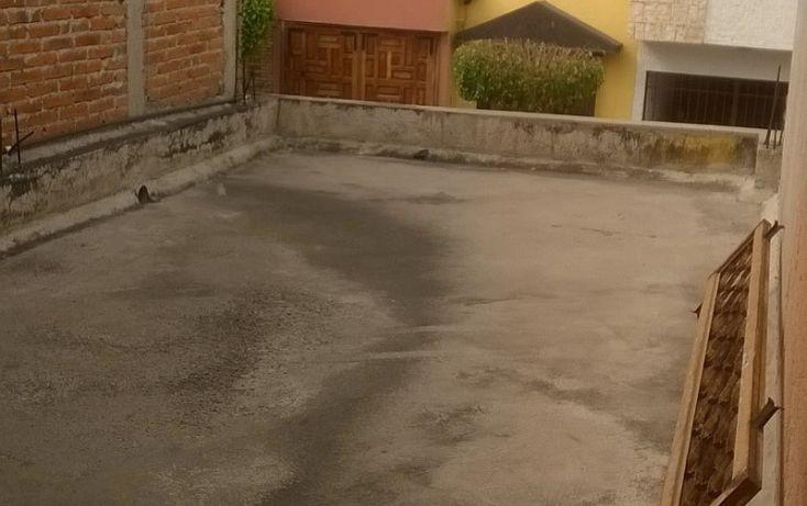 Foto de casa en venta en pisis, capricornio, san luis potosí, san luis potosí, 1007015 no 04