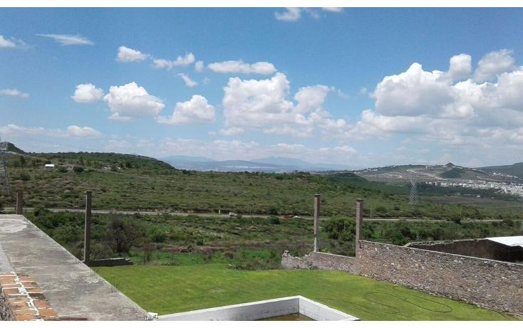 Foto de terreno habitacional en venta en  , pita, corregidora, querétaro, 1061445 No. 01