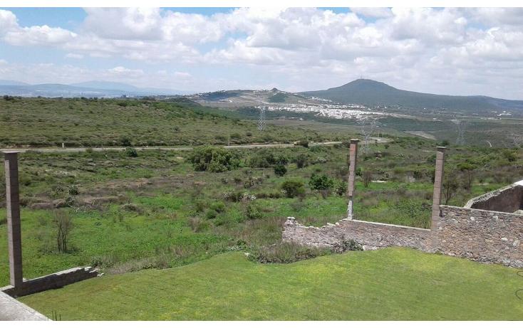 Foto de terreno habitacional en venta en  , pita, corregidora, querétaro, 1061445 No. 02