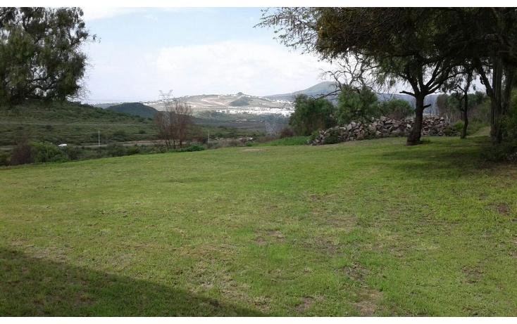 Foto de terreno habitacional en venta en  , pita, corregidora, querétaro, 1061445 No. 03