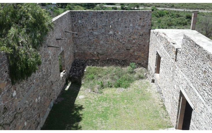 Foto de terreno habitacional en venta en  , pita, corregidora, querétaro, 1061445 No. 06