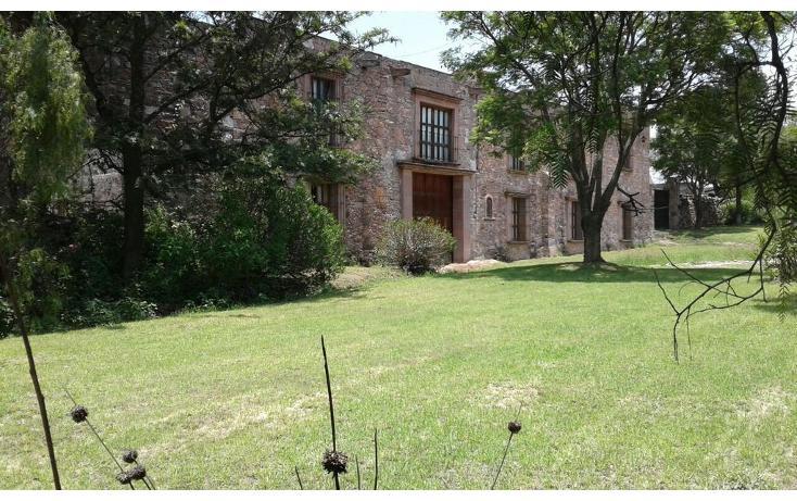 Foto de terreno habitacional en venta en  , pita, corregidora, querétaro, 1061445 No. 07
