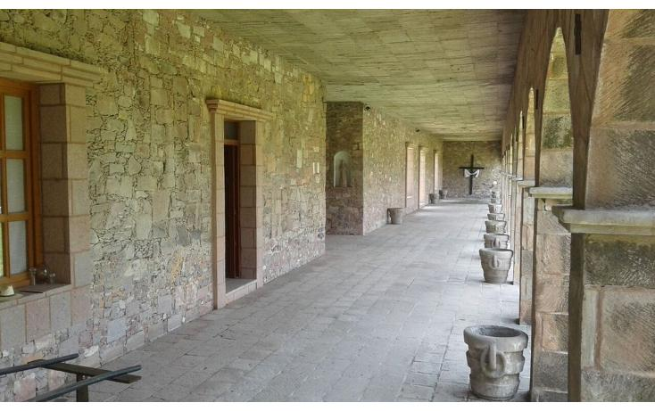 Foto de terreno habitacional en venta en  , pita, corregidora, querétaro, 1061445 No. 08