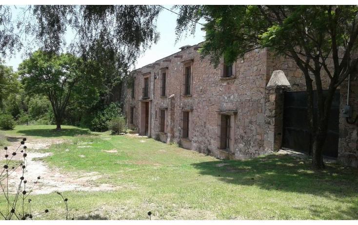 Foto de terreno habitacional en venta en  , pita, corregidora, querétaro, 1061445 No. 10