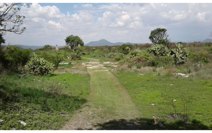 Foto de terreno habitacional en venta en  , pita, corregidora, querétaro, 1061445 No. 11
