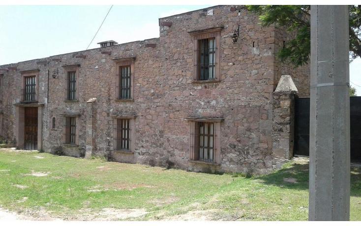 Foto de terreno habitacional en venta en  , pita, corregidora, querétaro, 1061445 No. 14