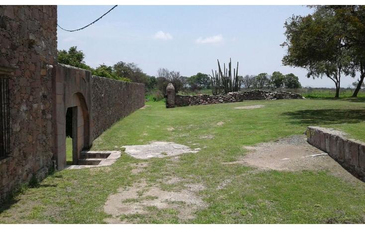 Foto de terreno habitacional en venta en  , pita, corregidora, querétaro, 1061445 No. 15