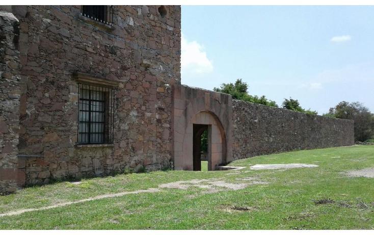 Foto de terreno habitacional en venta en  , pita, corregidora, querétaro, 1061445 No. 16