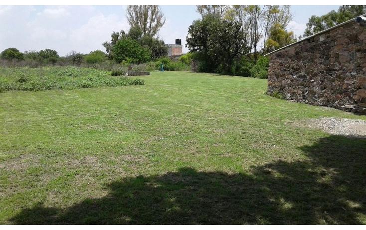 Foto de terreno habitacional en venta en  , pita, corregidora, querétaro, 1061445 No. 17
