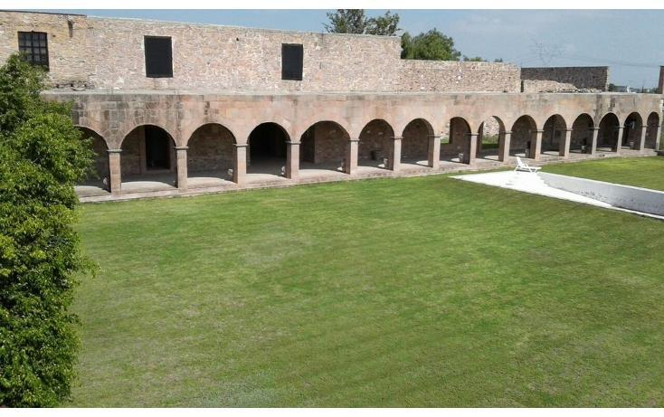 Foto de terreno habitacional en venta en  , pita, corregidora, querétaro, 1061445 No. 18