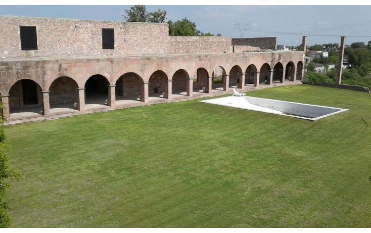 Foto de terreno habitacional en venta en  , pita, corregidora, querétaro, 1061445 No. 20