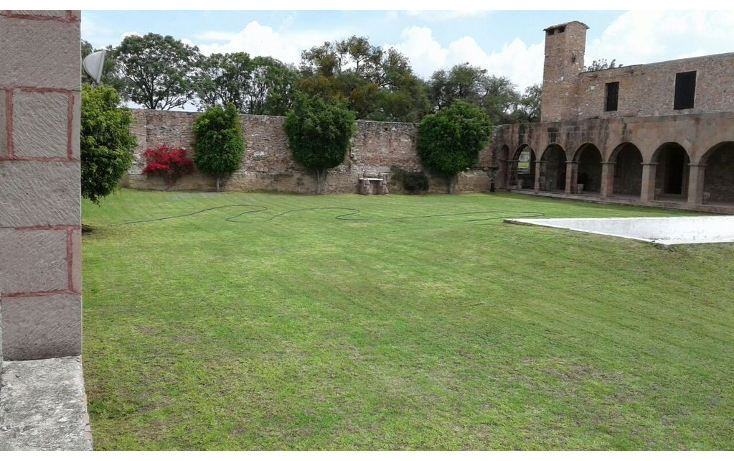 Foto de terreno habitacional en venta en  , pita, corregidora, querétaro, 1061445 No. 22