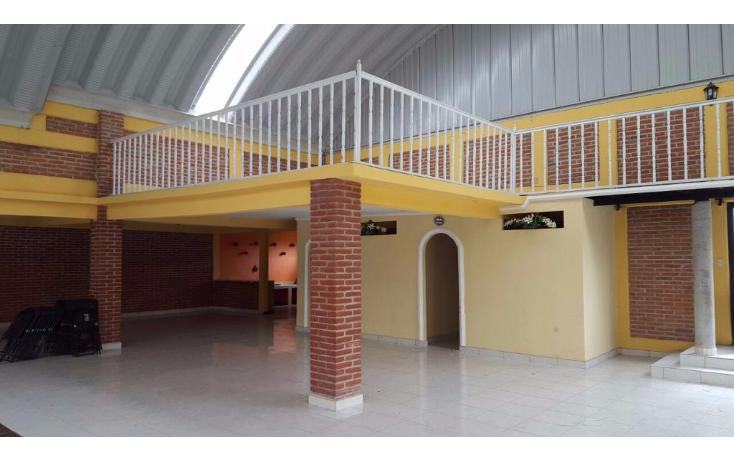 Foto de edificio en renta en  , pita, corregidora, querétaro, 1503279 No. 03