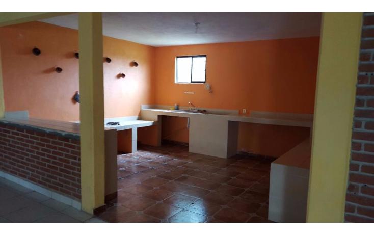 Foto de edificio en renta en  , pita, corregidora, querétaro, 1503279 No. 07