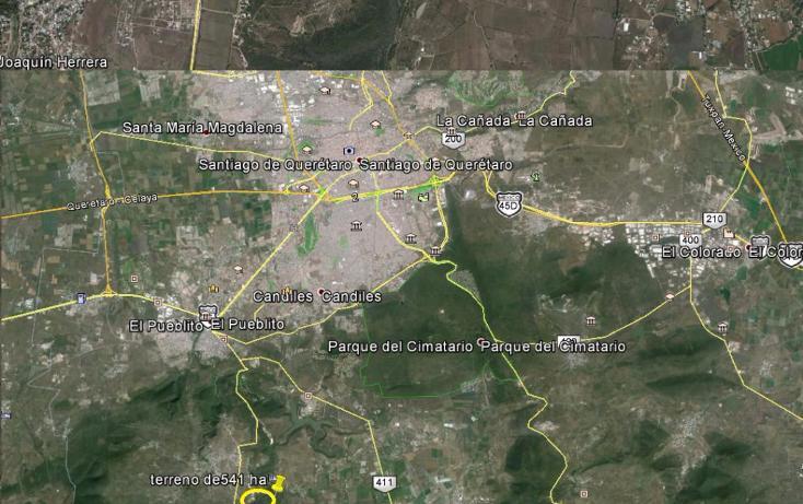 Foto de terreno comercial en venta en  , pita, corregidora, querétaro, 1552306 No. 02