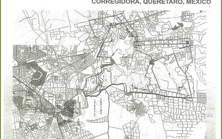 Foto de terreno comercial en venta en  , pita, corregidora, querétaro, 1552306 No. 05