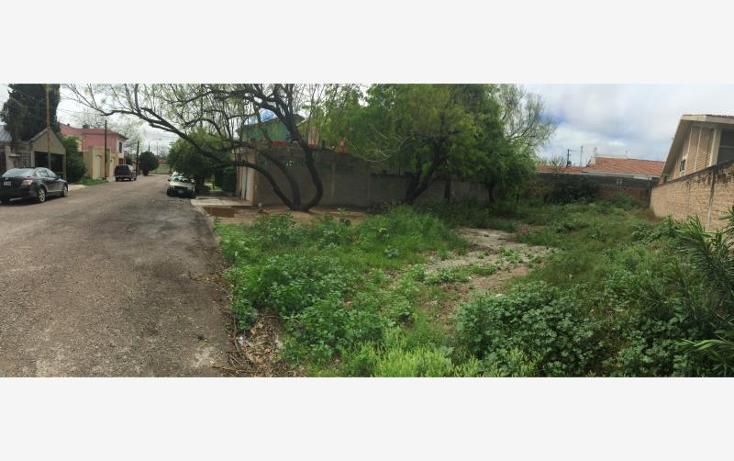 Foto de terreno habitacional en venta en pitágoras 00, tecnológico, piedras negras, coahuila de zaragoza, 881469 No. 01