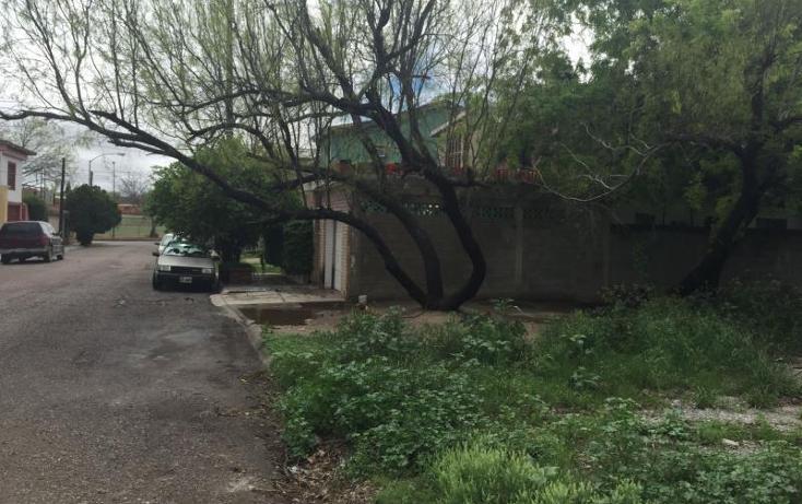 Foto de terreno habitacional en venta en pitágoras 00, tecnológico, piedras negras, coahuila de zaragoza, 881469 No. 04