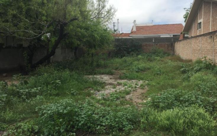 Foto de terreno habitacional en venta en pitágoras, tecnológico, piedras negras, coahuila de zaragoza, 881469 no 02