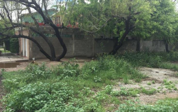 Foto de terreno habitacional en venta en pitágoras, tecnológico, piedras negras, coahuila de zaragoza, 881469 no 03