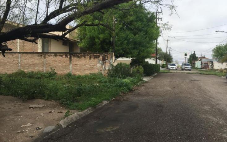 Foto de terreno habitacional en venta en pitágoras, tecnológico, piedras negras, coahuila de zaragoza, 881469 no 05