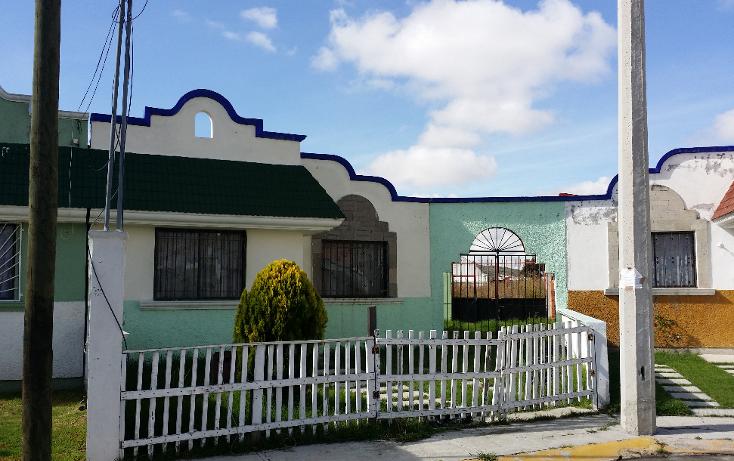 Foto de terreno habitacional en venta en  , pitahayas, pachuca de soto, hidalgo, 1168755 No. 01