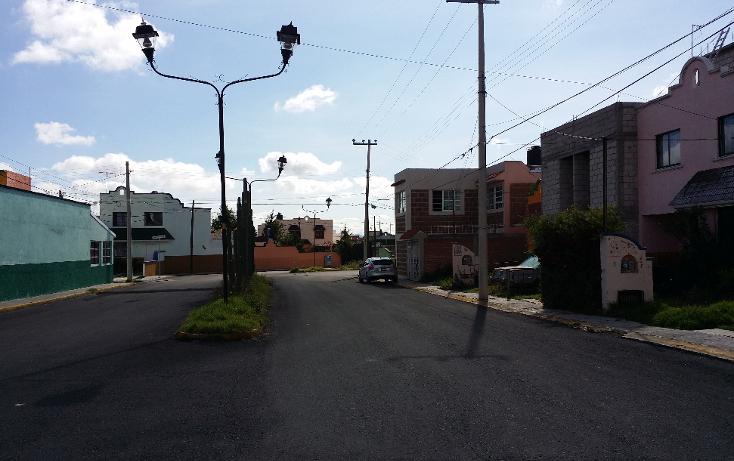 Foto de terreno habitacional en venta en  , pitahayas, pachuca de soto, hidalgo, 1168755 No. 04