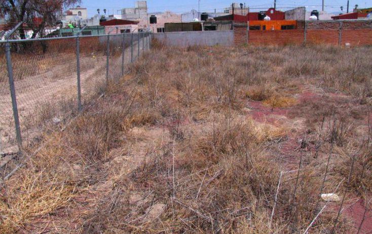 Foto de terreno habitacional en venta en, pitahayas, pachuca de soto, hidalgo, 1168755 no 07