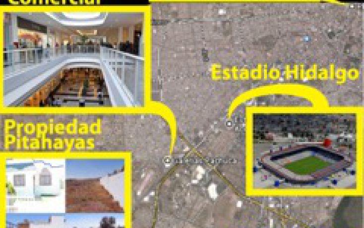 Foto de terreno habitacional en venta en, pitahayas, pachuca de soto, hidalgo, 1168755 no 10
