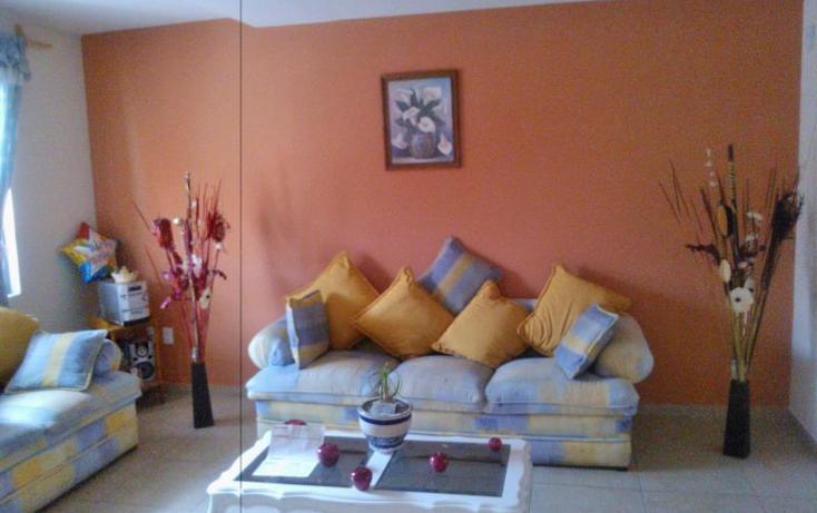 Foto de casa en venta en  , pitahayas, pachuca de soto, hidalgo, 485974 No. 08
