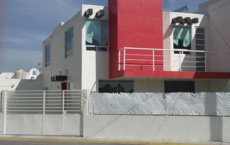 Foto de casa en venta en  , pitahayas, pachuca de soto, hidalgo, 497030 No. 02