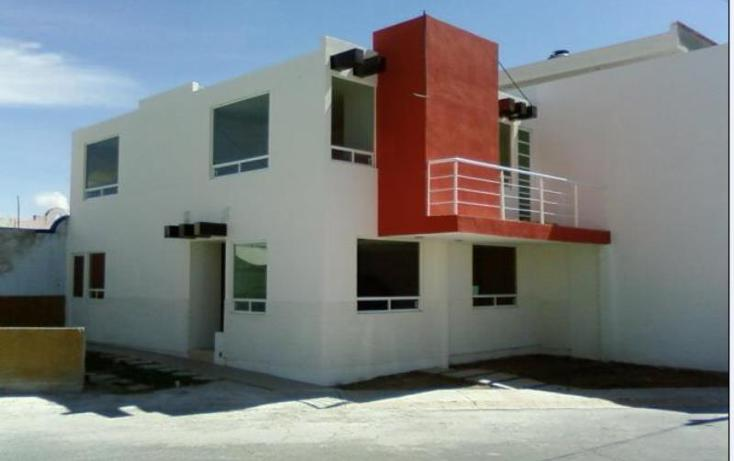 Foto de casa en venta en  , pitahayas, pachuca de soto, hidalgo, 497030 No. 15