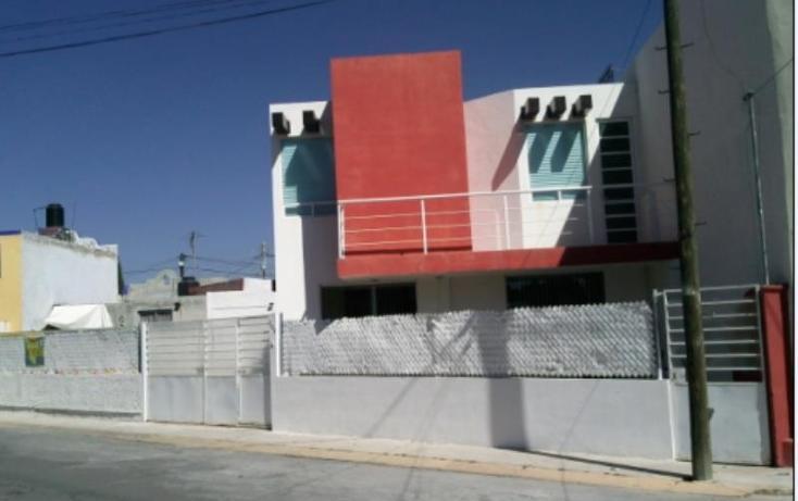Foto de casa en venta en  , pitahayas, pachuca de soto, hidalgo, 497030 No. 16